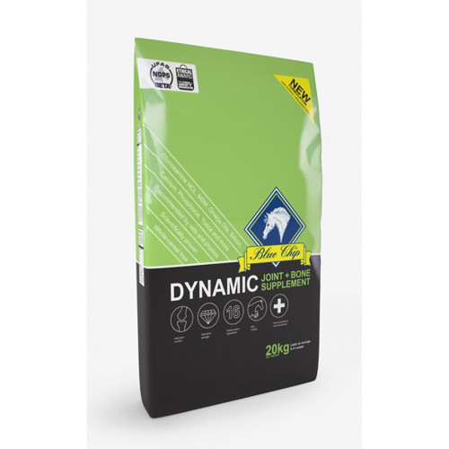 Blue Chip Dynamic Joint Supplement 20kg