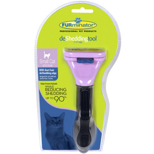 Furminator Cat Deshedding Tool