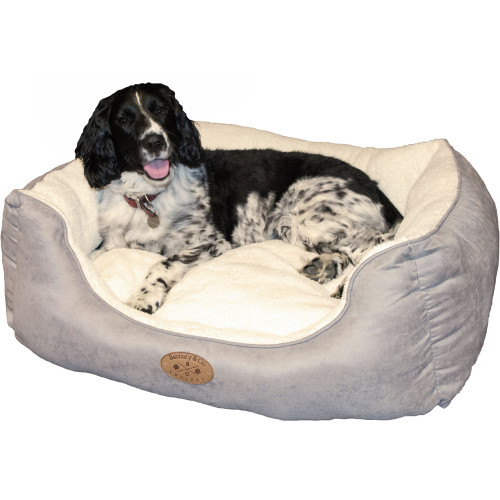 Banbury & Co Luxury Dog Sofa Bed Medium