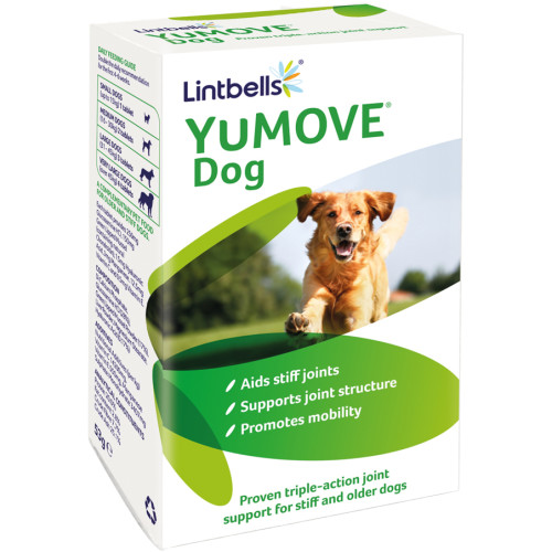 Yumove Joint Support Dog Tablets