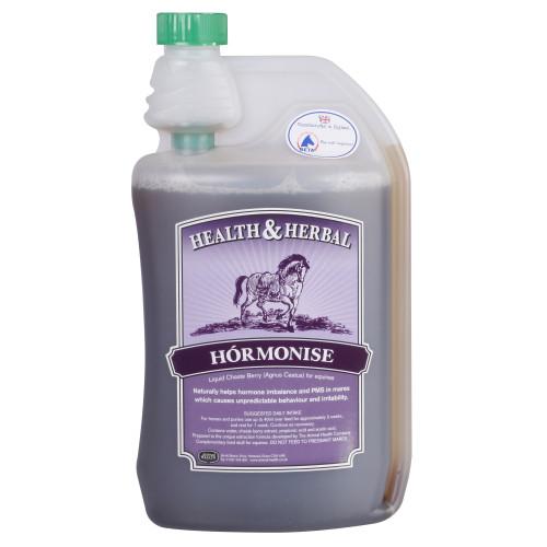 Animal Health Company Hormonise 1 Litre