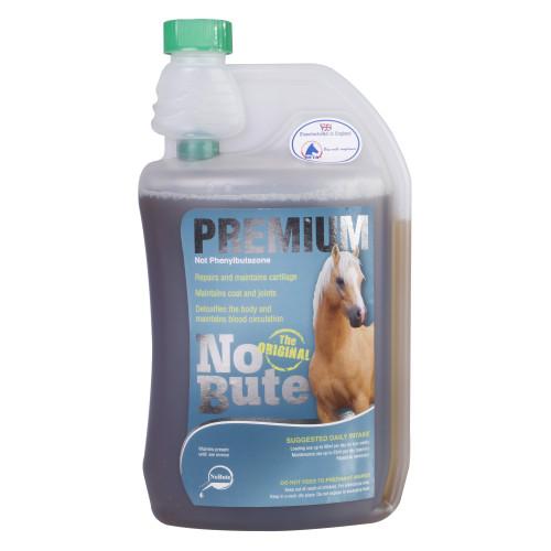 Animal Health Company Nobute Premium 1 Litre