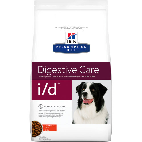 Hills Prescription Diet Canine ID Digestive Care