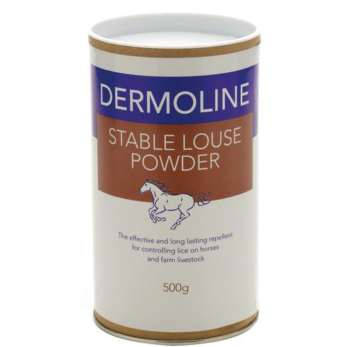 Dermoline Stable Louse Powder 500g