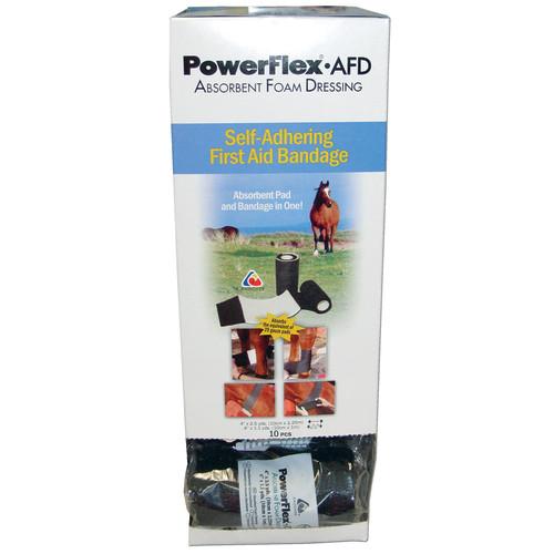 Andover Powerflex Retail Dispenser Pack AFD 10 Bandages