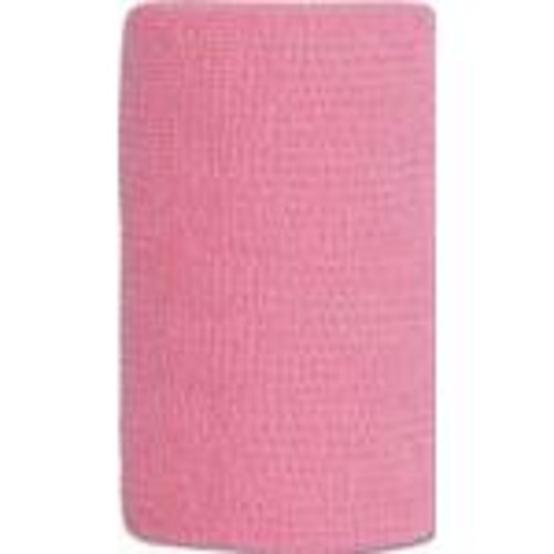 Andover Powerflex Bandages Neon Pink 18 Pack