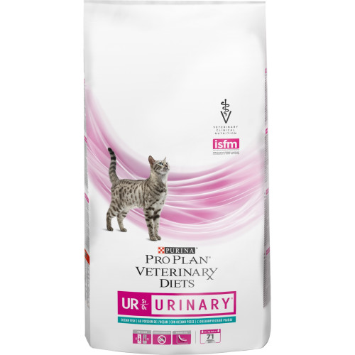 PURINA VETERINARY DIETS Feline UR Urinary Formula Cat Food