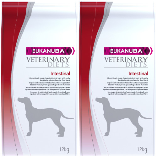 Eukanuba Veterinary Intestinal Adult Dog Food