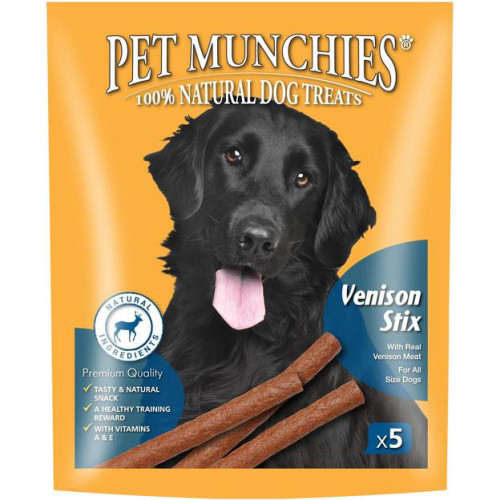 Pet Munchies Stix Dog Treats