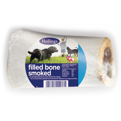 Hollings Filled Smoked Bone