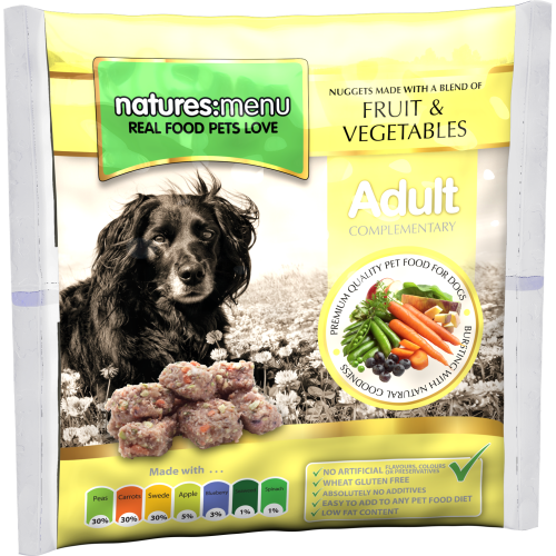 Dog Dry Food To Compliment Raw Food Diet