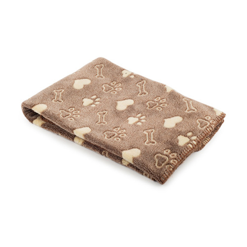 Ancol Sleepy Paws Dog & Cat Comfort Blanket