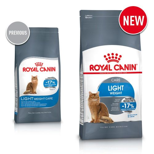 Royal Canin Care Nutrition Light 40 Cat Food
