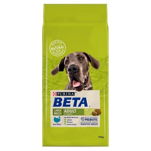 Waitrose Dog Breed