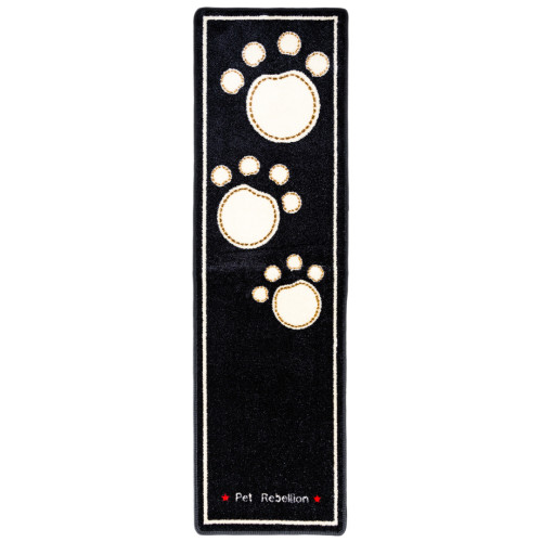 Pet Rebellion Stop Muddy Paws Runner Mat