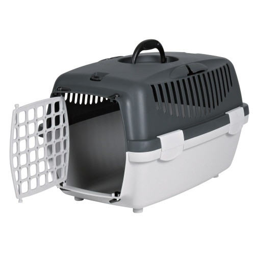 Trixie Capri Transport Box Carrier For Dogs