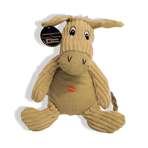 Danish Design Doris the Donkey Dog Toy