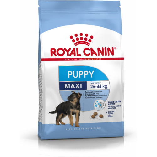 Royal Canin Maxi Puppy Dog Food