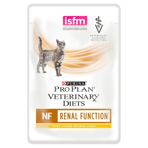 PURINA VETERINARY DIETS Feline NF Renal Function Cat Food