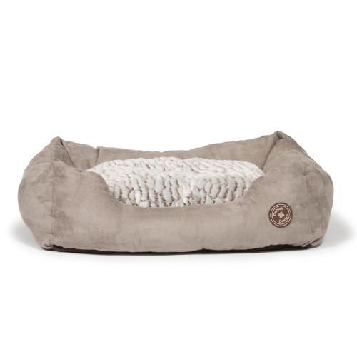 Danish Design Arctic Snuggle Dog Bed Medium