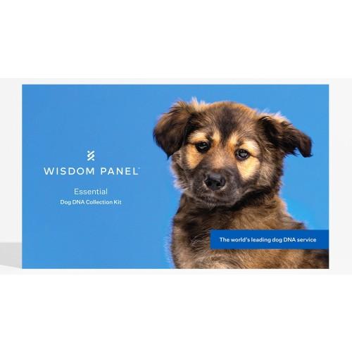 Wisdom Panel Essentials Dog DNA Testing Kit DNA Testing Kit