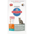 Hills Science Plan Feline Young Adult Sterilised Cat Tuna
