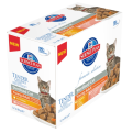 Hills Science Plan Feline Sterilised Cat Chicken & Salmon