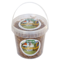 Supa Dried Mealworms Bird Treats