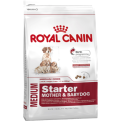 Royal Canin Medium Starter Dog Food