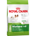 Royal Canin X Small Mature +8 Dog Food