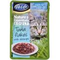 HiLife Natures Essentials Tuna with Shrimps Adult Cat Food