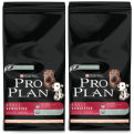 PRO PLAN Salmon & Rice Sensitive Adult Dog Food