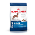 Royal Canin Maxi Body Condition Adult Dog Food
