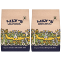 Lilys Kitchen Organic Chicken & Vegetable Bake Dog Food