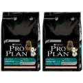 PRO PLAN Salmon & Rice Sensitive Skin Puppy Food