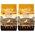 Lilys Kitchen Chicken & Duck Grain Free Dog Food