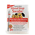 Petkin Dog & Cat Blood Stop Swabs
