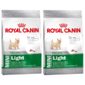 Royal Canin Mini Light Dog Food
