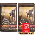 PRO PLAN Duo Delice Salmon & Rice Adult Dog Food