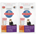 Hills Science Plan Feline Adult Sensitive Stomach Chicken