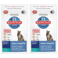 Hills Science Plan Feline Mature Adult 7+ Active Longevity Tuna