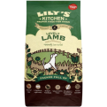 Lilys Kitchen Lovely Lamb Pea & Parsley Dog Food