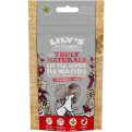 Lilys Kitchen Truly Natural Little Liver Dog treats