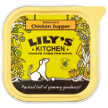 Lilys Kitchen Organic Chicken Supper Dog Food
