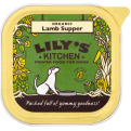 Lilys Kitchen Organic Lamb Supper Dog Food