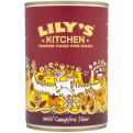 Lilys Kitchen Wild Campfire Stew Dog Food