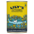 Lilys Kitchen Chicken & Turkey Casserole Dog Food