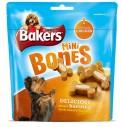Bakers Mini Bones Chicken Dog Treat