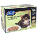 Hi Life Pouch Kitten Junior Collection
