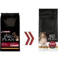 PRO PLAN with OPTIHEALTH Rich in Chicken Adult Dog Food